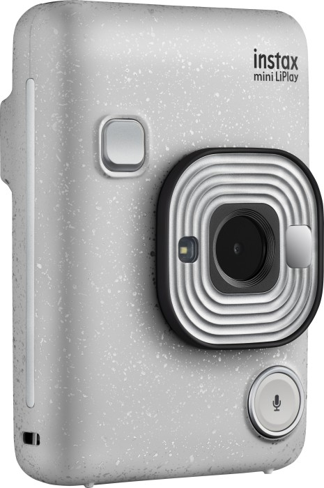 Fujifilm Instax mini LiPlay stone whihte (16631758)