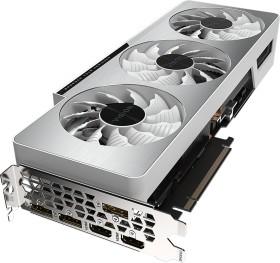GIGABYTE GeForce RTX 3090 Vision OC 24G, 24GB GDDR6X, 2x HDMI, 3x DP (GV-N3090VISION OC-24GD)