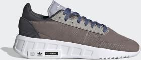 adidas Geodiver Primeblue halo silver/core black/cloud white (men) (FZ4688)