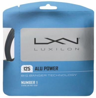Luxilon Big Banger Alu Power -- ©keller-sports.de