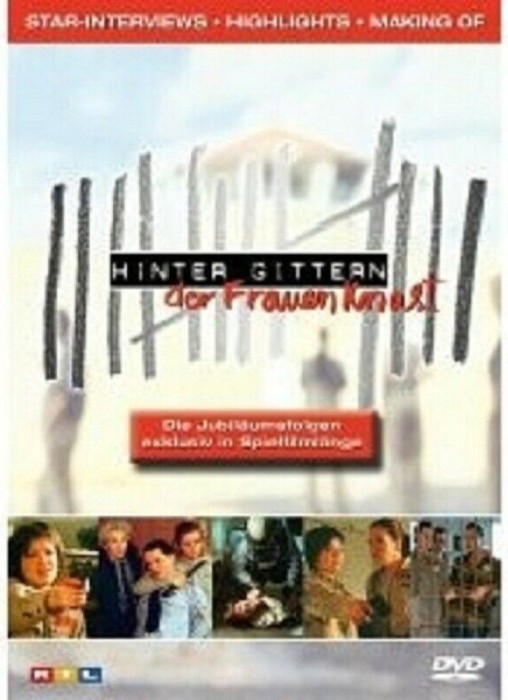 Hinter Gittern - Highlights -- via Amazon Partnerprogramm