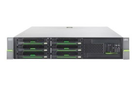 Fujitsu Primergy RX300 S7, Xeon E5-2630, 8GB RAM (VFY:R3007SC020IN)