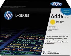 HP Toner Q6462A yellow