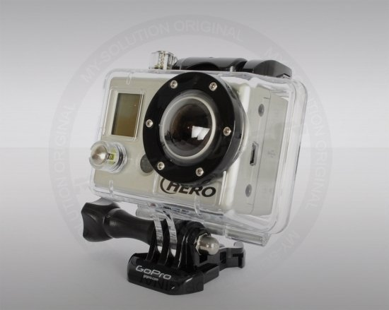 GoPro HD Surf HERO (CHDSH-001) -- © My-Solution.de