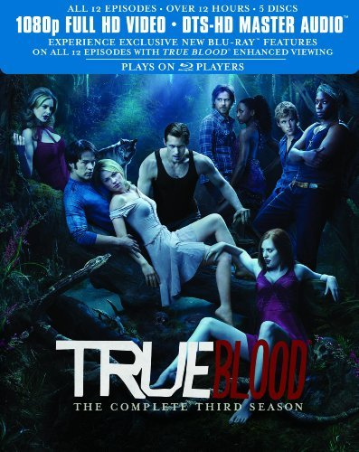 True Blood Season 3 (UK) -- via Amazon Partnerprogramm