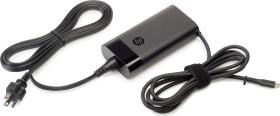 HP USB-C travel AC adapter (2LN85AA)