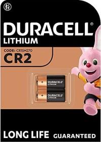 Duracell Ultra M3 CR2 (CR15H270), 2-pack