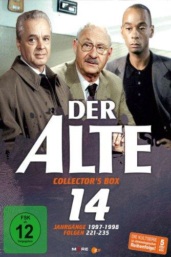 Der Alte Vol. 14 -- via Amazon Partnerprogramm