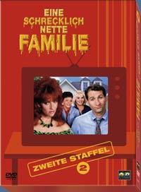 Eine schrecklich nette Familie Season 2