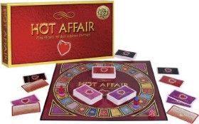 Orion Hot Affair