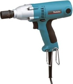 Makita 6953 electronic impact wrench incl. case