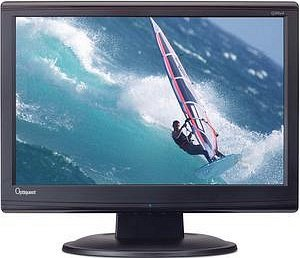 ViewSonic Optiquest Q201wb, 20""