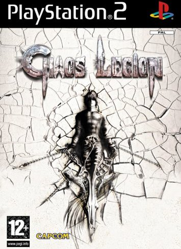 Chaos Legion (German) (PS2) -- via Amazon Partnerprogramm