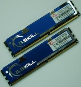 G.Skill Value DIMM Kit 2GB, DDR2-1066, CL5-5-5-15 (F2-8500CL5D-2GBHK)