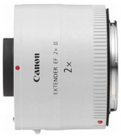 Canon EF Extender 2.0x III (4410B005)