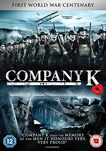 Company K (UK) -- via Amazon Partnerprogramm