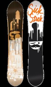 Salomon Sickstick