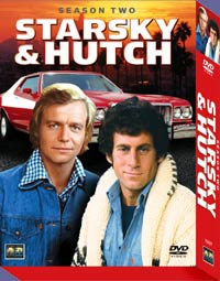 Starsky & Hutch - Season 2