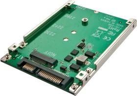 "Lindy SATA 22-Pin on M.2 adapters, 2.5"" (20934)"