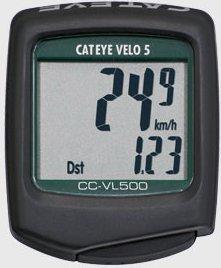 CatEye Velo 5