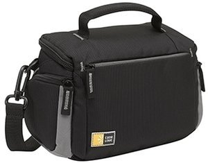 case Logic TBC-305K camcorder bag black