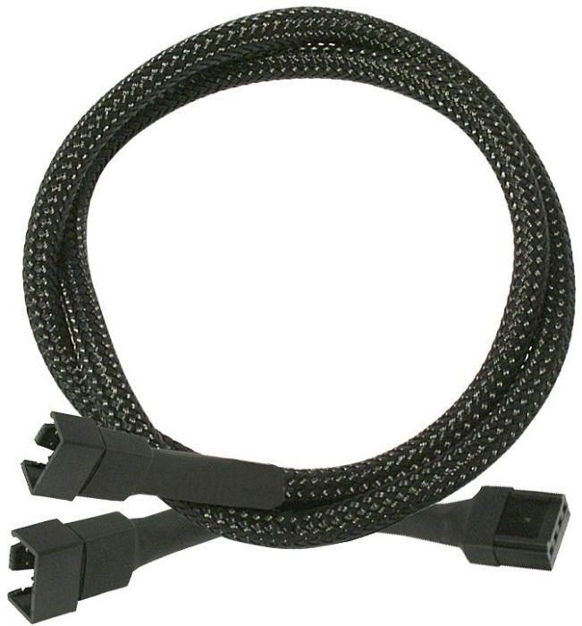 Nanoxia 4-Pin PWM Y-Kabel 30cm, sleeved schwarz ab € 3,93 de (2018 ...