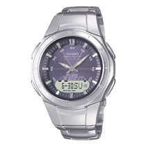 Casio Wave Ceptor WVA-400D