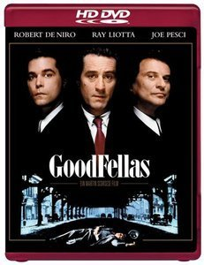 Good Fellas (HD DVD)