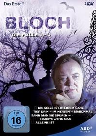 Bloch - Die Fälle 1-4