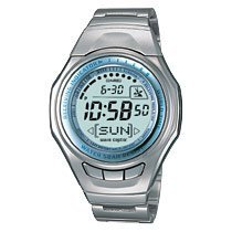 Casio Wave Ceptor LWV-100D