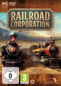 Railroad Corporation (PC)