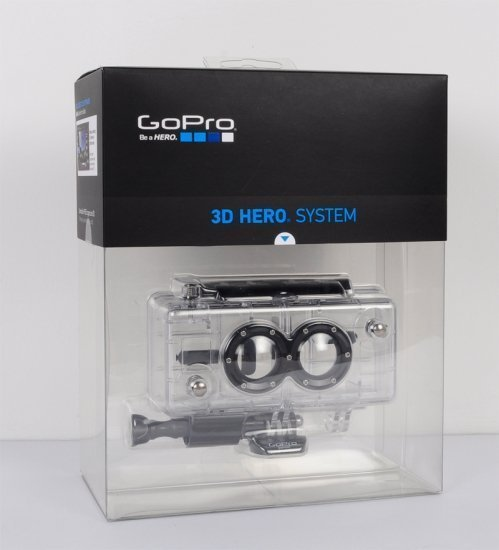 GoPro AHD3D-001 3D HERO System -- © My-Solution.de