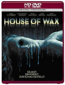 House of Wax (Remake) (HD DVD)