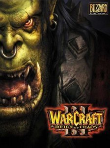 WarCraft 3 - Reign of Chaos (English) (PC/MAC)