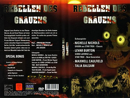 Rebellion der Zombies -- via Amazon Partnerprogramm
