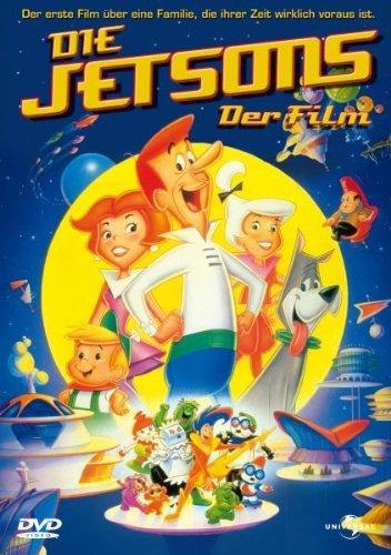Die Jetsons -- via Amazon Partnerprogramm