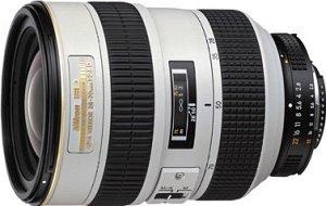 Nikon AF-S 28-70mm 2.8D IF-ED jasnoszary (JAA767DC)