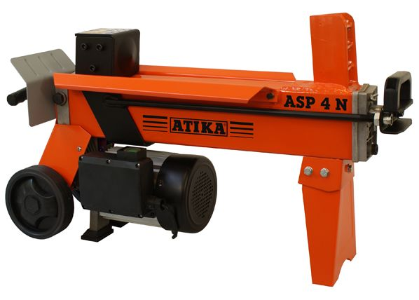 Atika ASP4N wood splitter