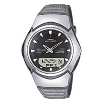 Casio Wave Ceptor WVA-104HL