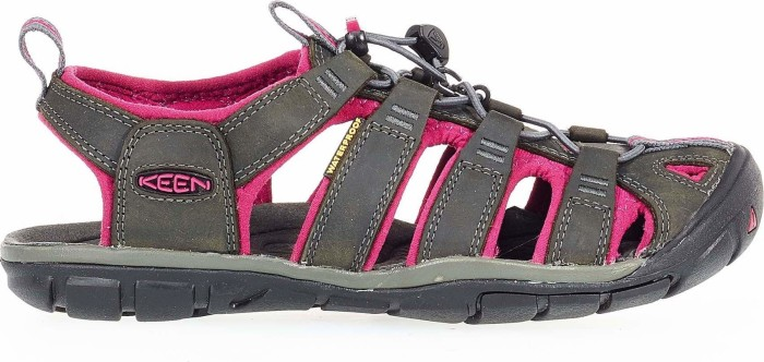 110c9abc8356 Keen Clearwater Leather CNX magnet sangria (ladies) starting from ...