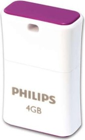 Philips Pico 2.0 4GB, USB-A 2.0 (FM04FD85B/10)