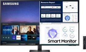 "Samsung Smart Monitor M7 S43AM700UU / S43AM704UU, 43"" (LS43AM700UUXEN / LS43AM704UUXEN)"