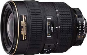 Nikon AF-S 28-70mm 2.8D IF-ED czarny (JAA767DA)