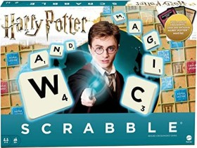 Scrabble - Harry Potter Edition (DPR77)