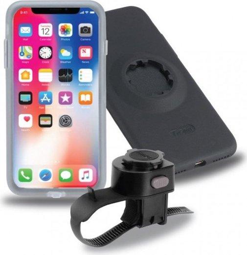Tigra Sport Fahrradhalterung für Apple iPhone 4/4s -- via Amazon Partnerprogramm