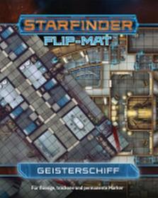 Starfinder Flip-Mat Geisterschiff
