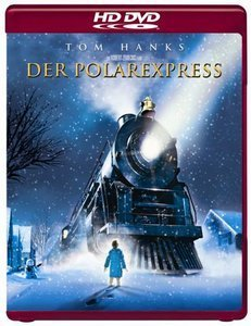 Der Polarexpress (HD DVD)