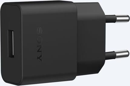 Sony UCH20 USB Charger schwarz (1298-5942)