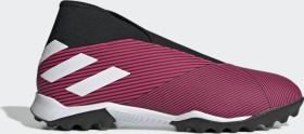 adidas Nemeziz 19.3 TF shock pink/cloud white/core black (Herren) (EF0385)