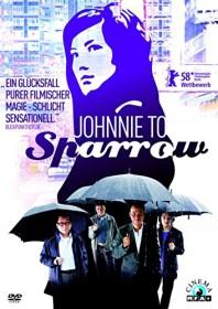 Sparrow (DVD)